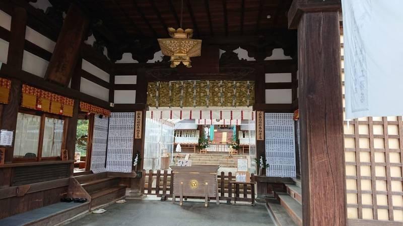 誉田八幡宮 - 羽曳野市/大阪府 の見どころ。変わった... by るんた | Omairi(おまいり)