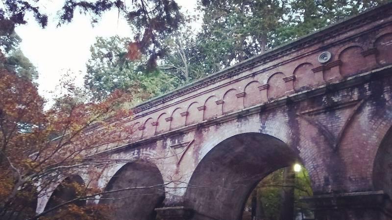 南禅寺 - 京都市/京都府 の見どころ。水路閣では多く... by みづ   Omairi(おまいり)