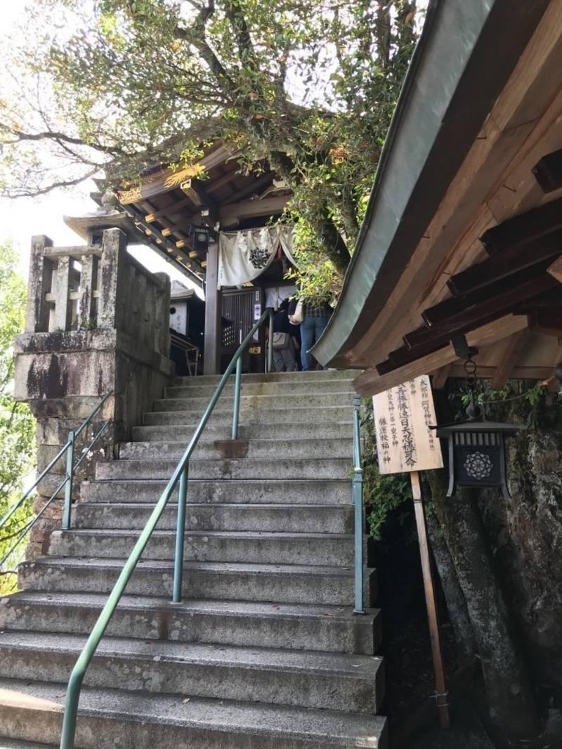 阿賀神社・太郎坊宮 - 東近江市/滋賀県 の見どころ。... by ぶんた | Omairi(おまいり)