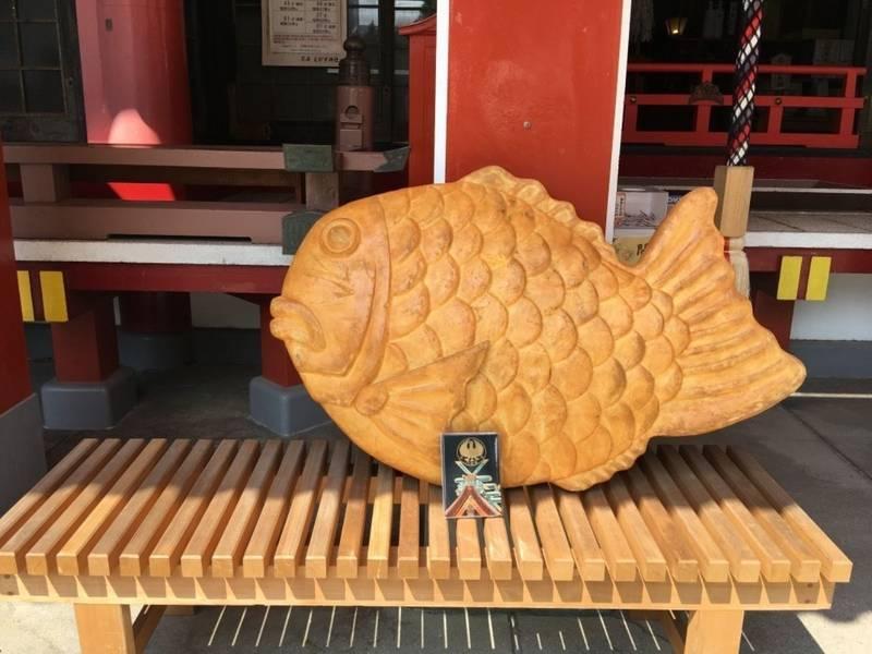 尼崎ゑびす神社 - 尼崎市/兵庫県 の見どころ。大きな... by そら☆   Omairi(おまいり)