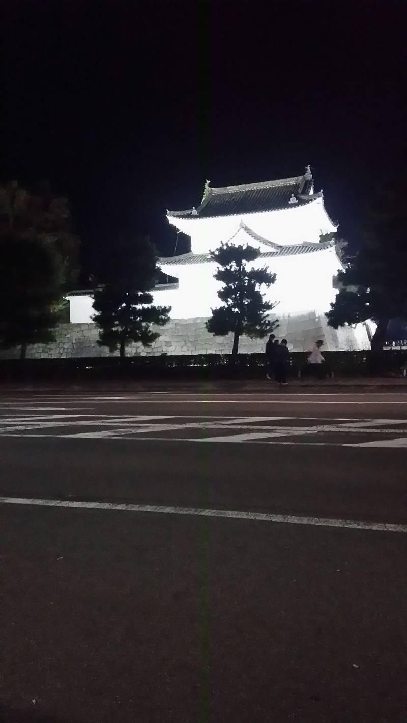 二条城 - 京都市/京都府 の見どころ。ライトアップさ... by さくら | Omairi(おまいり)