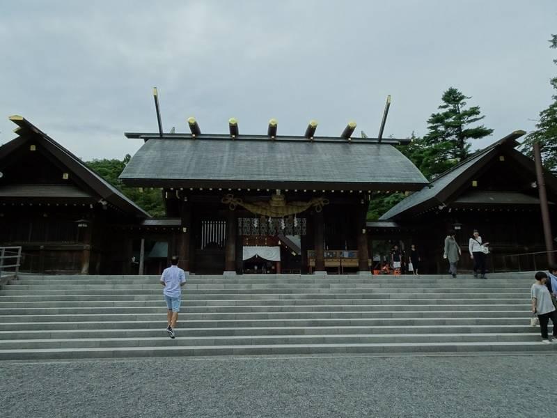 北海道神宮 - 札幌市/北海道 の見どころ。北海道神宮... by なっくん | Omairi(おまいり)
