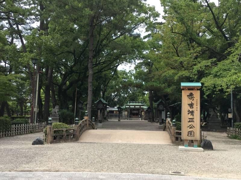 豊国神社 - 名古屋市/愛知県 の見どころ。秀吉清正公... by 青 | Omairi(おまいり)