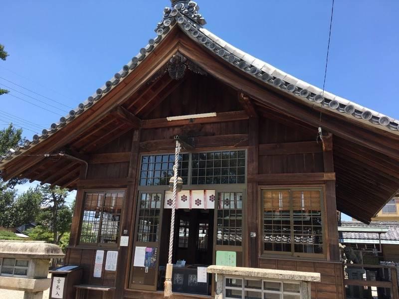 星神社 - 名古屋市/愛知県 の見どころ。御祭神は大己... by sara | Omairi(おまいり)