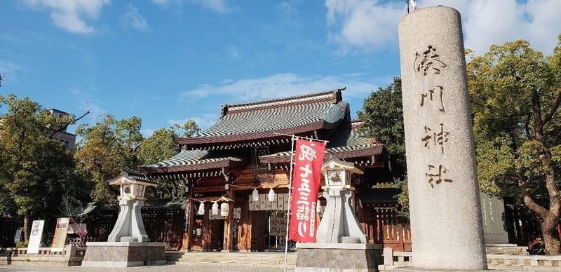 湊川神社  (楠公さん) - 神戸市/兵庫県 の見どこ... by リンタロス   Omairi(おまいり)