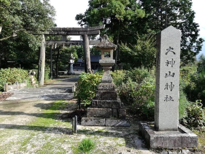 大神山神社 本社 - 米子市/鳥取県 の見どころ。【出... by Twinkle✨   Omairi(おまいり)