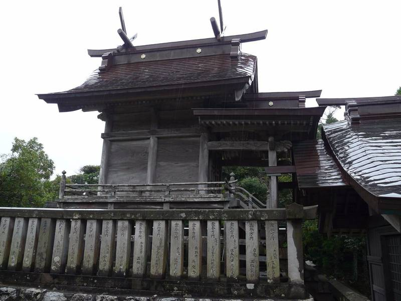白兎神社 - 鳥取市/鳥取県 の見どころ。白兎神社本殿... by ☆@naokijp ☆ | Omairi(おまいり)