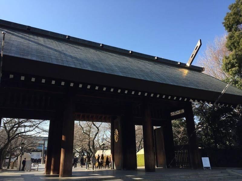 靖国神社 - 千代田区/東京都 の見どころ。靖国神社正... by あさのっち | Omairi(おまいり)