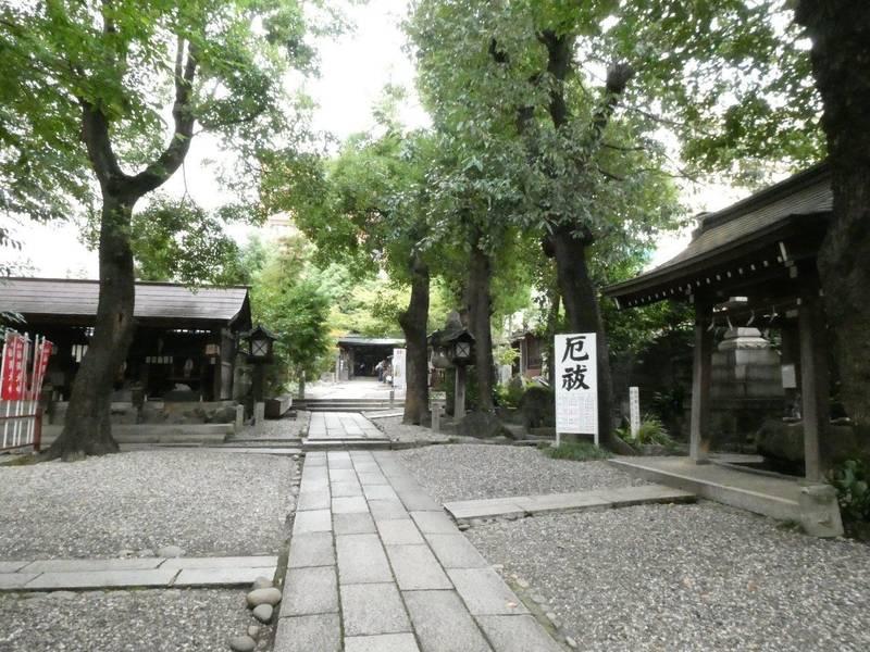 洲崎神社 - 名古屋市/愛知県 の見どころ。江戸時代か... by アルス | Omairi(おまいり)
