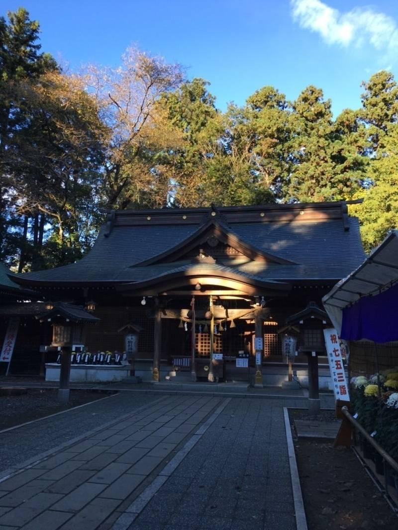 駒形神社 本社 - 奥州市/岩手県 の見どころ。東北へ... by 春日野 | Omairi(おまいり)