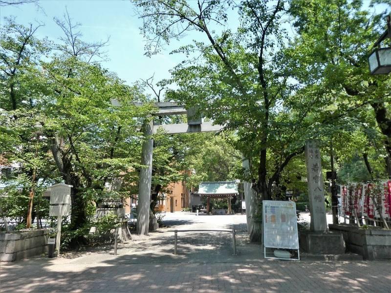 若宮八幡社 - 名古屋市/愛知県 の見どころ。名古屋の... by アルス | Omairi(おまいり)