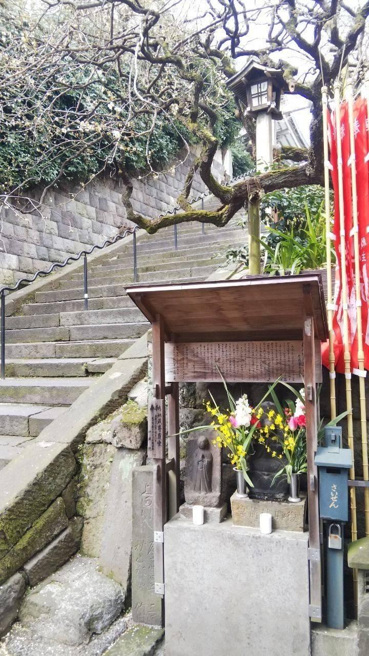 湯島聖天 (心城院) - 文京区/東京都 の見どころ。... by ふじ | Omairi(おまいり)