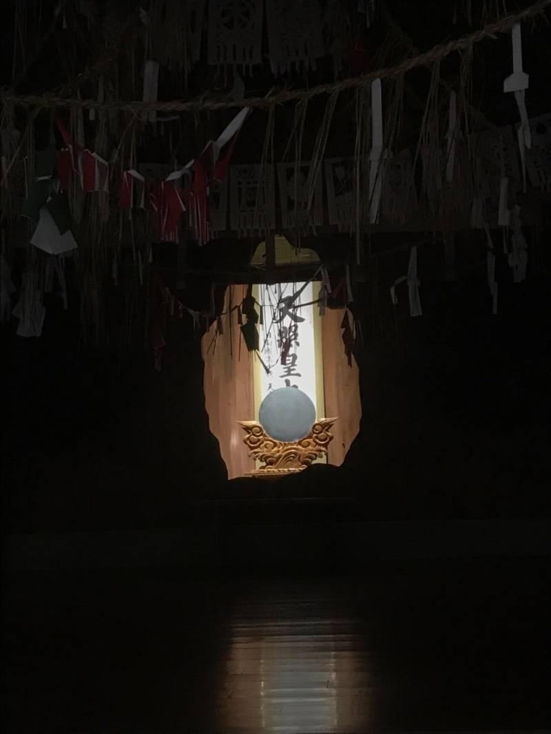 天岩戸神社 - 西臼杵郡高千穂町/宮崎県 の見どころ。... by ゆうねこ | Omairi(おまいり)