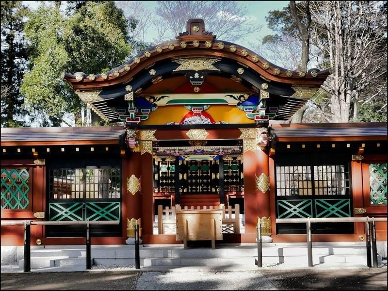 意富比神社 - 船橋市/千葉県 の見どころ。船橋大神宮... by Hikaru | Omairi(おまいり)