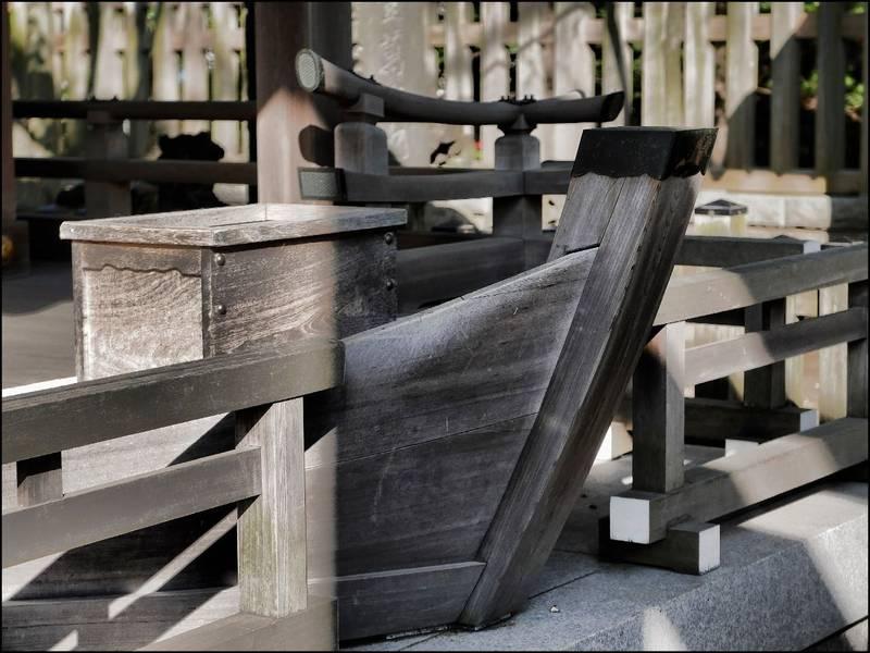 意富比神社 (船橋大神宮) - 船橋市/千葉県 の見ど... by Hikaru | Omairi(おまいり)