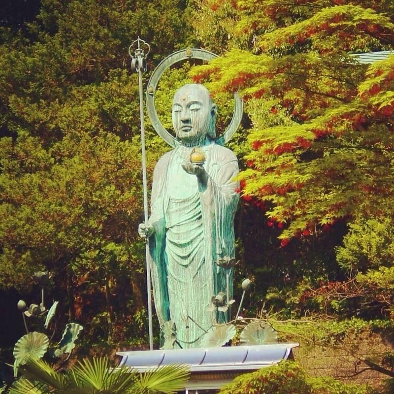三角寺 - 四国中央市/愛媛県 の見どころ。#お遍路 ... by ryosuke375   Omairi(おまいり)