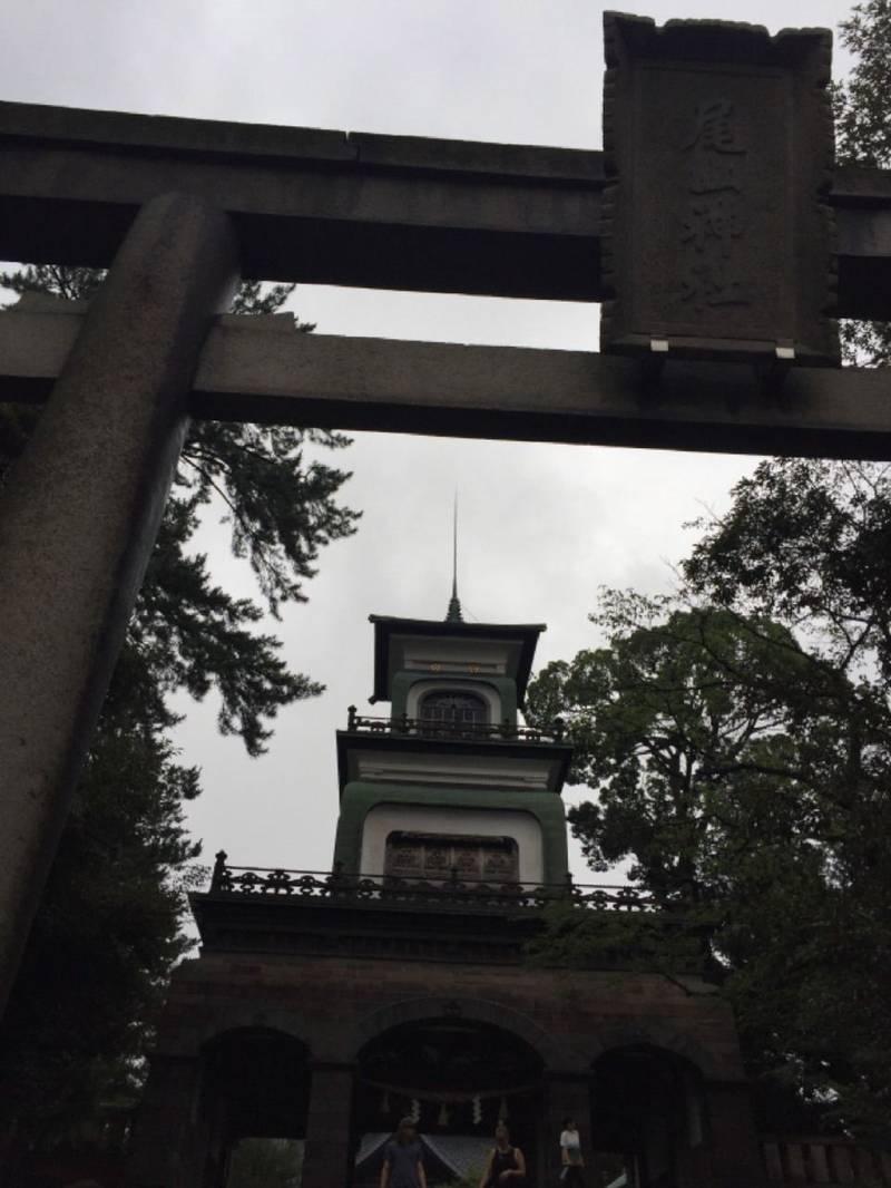 尾山神社 - 金沢市/石川県 の見どころ。#前田利家 ... by こんぶ   Omairi(おまいり)