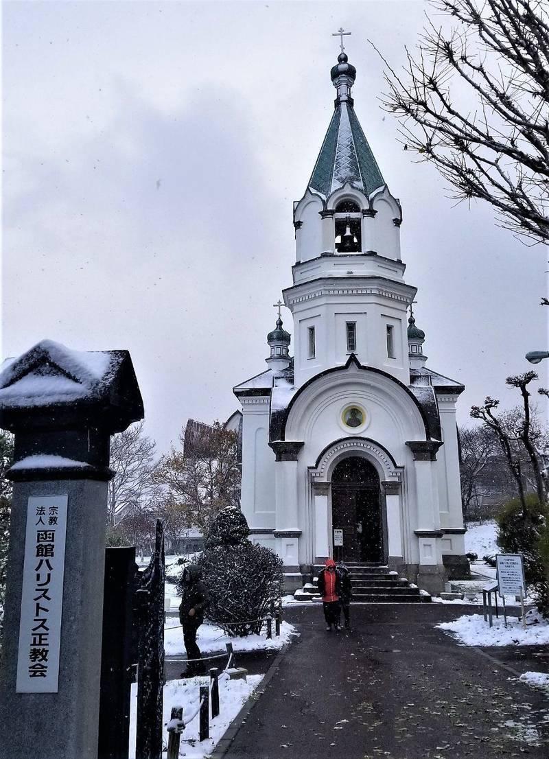 船魂神社 - 函館市/北海道 の見どころ。【立ち寄り】... by ボブ   Omairi(おまいり)
