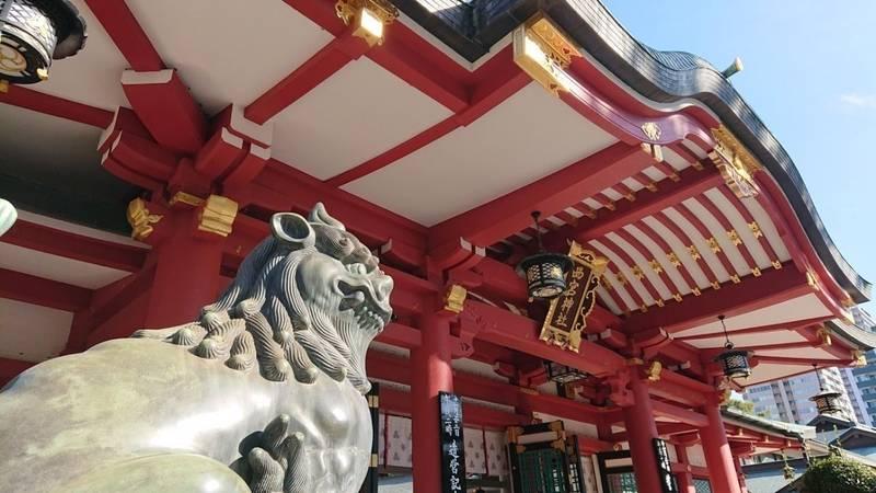 西宮神社 - 西宮市/兵庫県 の見どころ。福男の猛ダッ... by るんた | Omairi(おまいり)