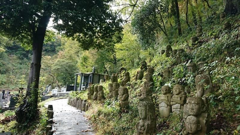 願成就院 - 伊豆の国市/静岡県 の見どころ。お寺の庭... by えぬ | Omairi(おまいり)