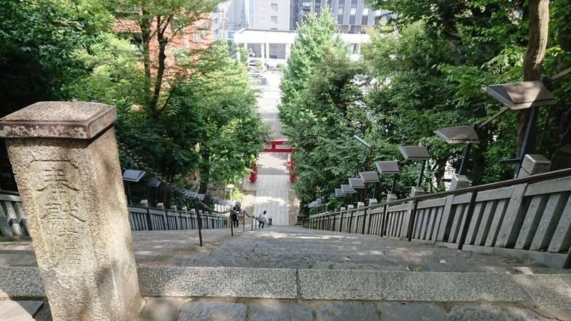 愛宕神社 - 港区/東京都 の見どころ。出世の石段を登... by yamayang | Omairi(おまいり)