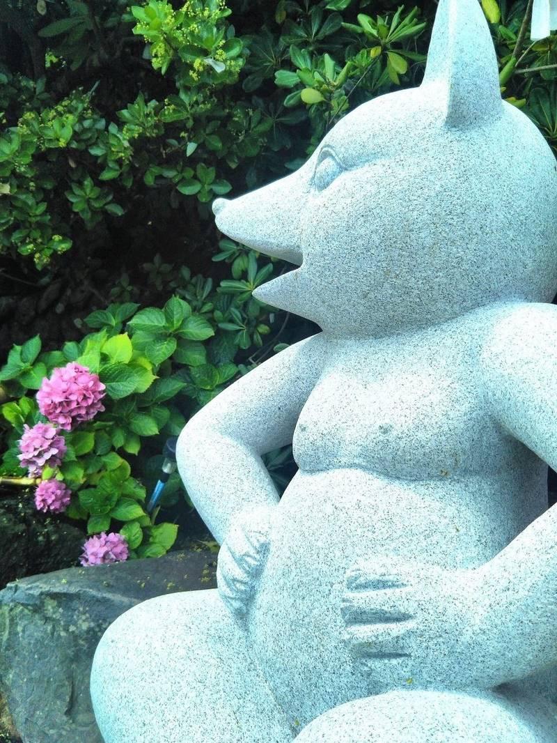 元乃隅神社 - 長門市/山口県 の見どころ。ふくよかな... by ユキンタロー(•ө•)♡ | Omairi(おまいり)