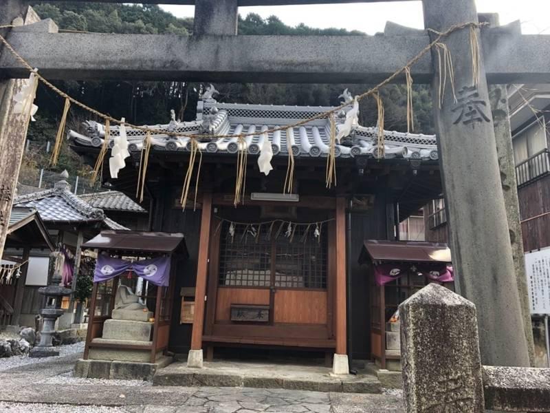 大松若宮神社 - 西予市/愛媛県 の見どころ。パワース... by トシ | Omairi(おまいり)