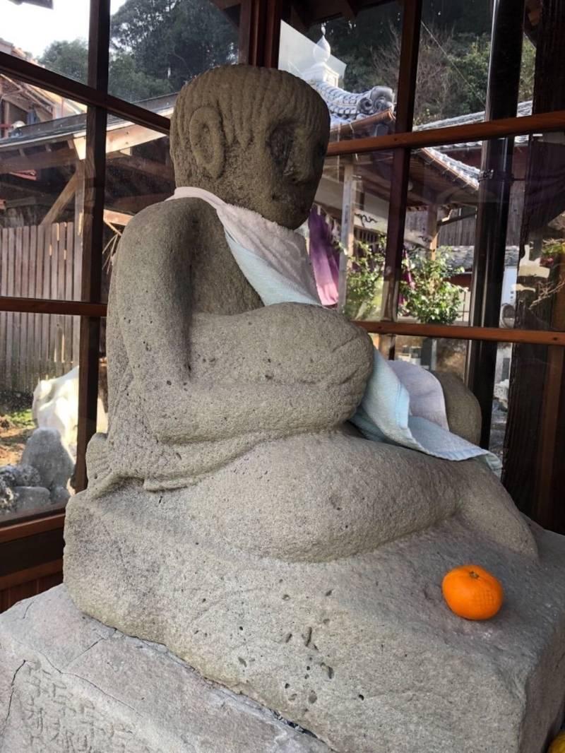 大松若宮神社 - 西予市/愛媛県 の見どころ。河童の狛... by トシ | Omairi(おまいり)