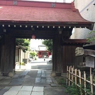 承教寺 - 港区/東京都   Omairi(おまいり)