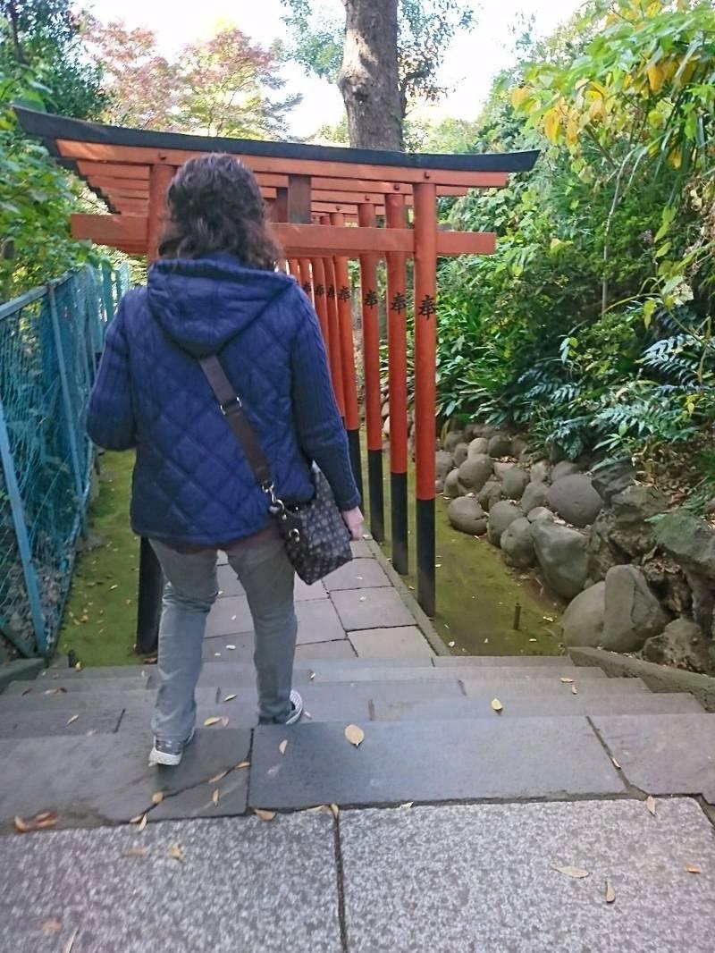 花園稲荷神社 - 台東区/東京都 の見どころ。花園稲荷... by uki | Omairi(おまいり)