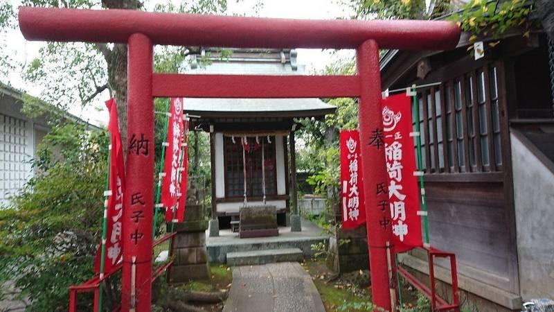 三谷八幡神社 見どころ - 品川区/東京都   Omairi(おまいり)