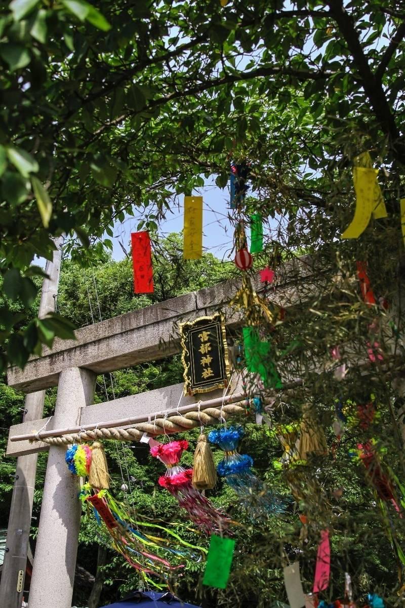富部神社 - 名古屋市/愛知県 の見どころ。旧東海道と... by ryo22 | Omairi(おまいり)