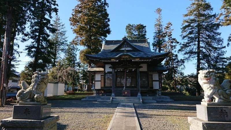 甲神社    (鴨志田) - 横浜市/神奈川県 の見ど... by えぬ | Omairi(おまいり)