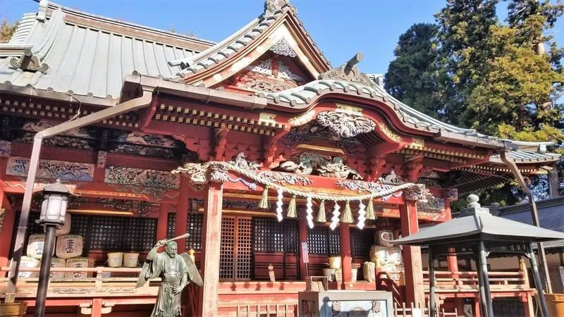 高尾山薬王院 - 八王子市/東京都 の見どころ。八王子... by ボブ | Omairi(おまいり)