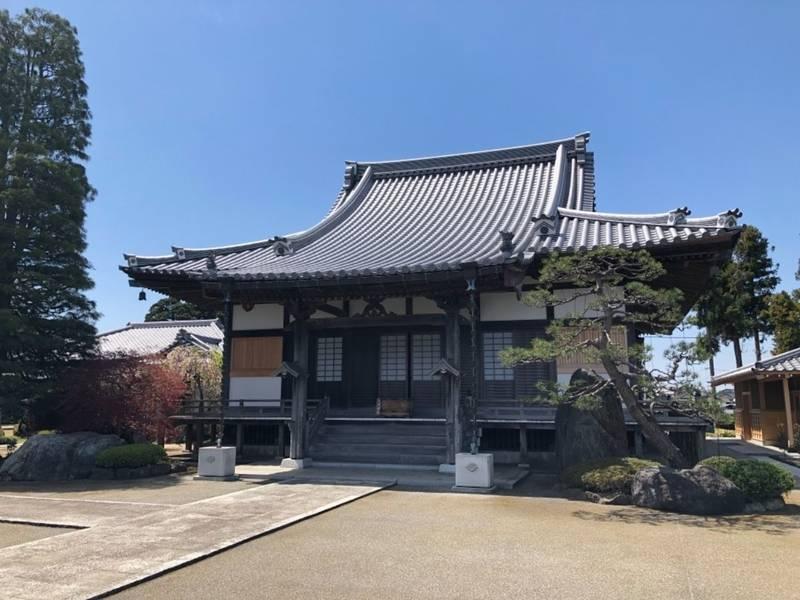青塚山  成等寺 - ひたちなか市/茨城県 の見どころ... by モモ太郎 | Omairi(おまいり)