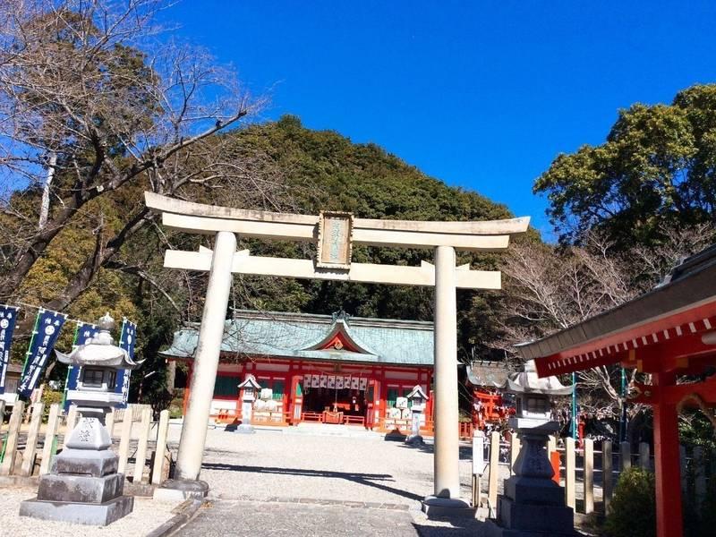 阿須賀神社 - 新宮市/和歌山県 の見どころ。和歌山県... by アライさん   Omairi(おまいり)