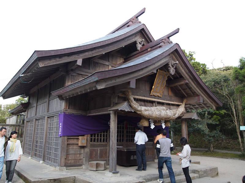 白兎神社 - 鳥取市/鳥取県 の見どころ。白兎神社、本... by 雪花 | Omairi(おまいり)