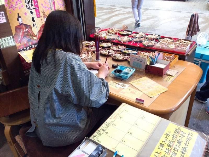 厳島神社 - 廿日市市/広島県 の立ち寄り。仲見世では... by アライさん | Omairi(おまいり)