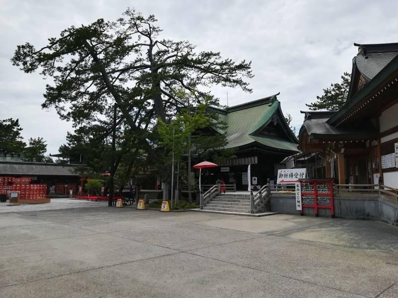白山神社 - 新潟市/新潟県 の見どころ。5月ですが、... by すがえもん | Omairi(おまいり)