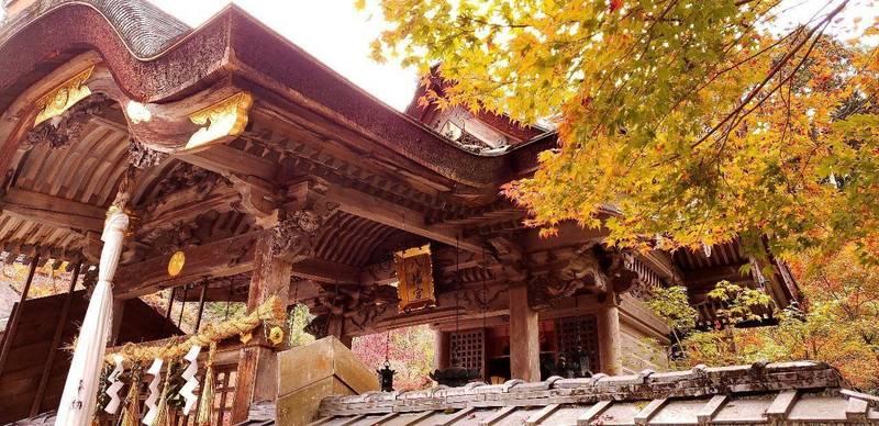 鍬山神社 - 亀岡市/京都府 の見どころ。もう一つの本... by リンタロス | Omairi(おまいり)
