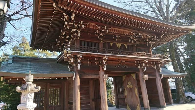 速谷神社 - 廿日市市/広島県 の見どころ。ガイドさん... by さくら   Omairi(おまいり)