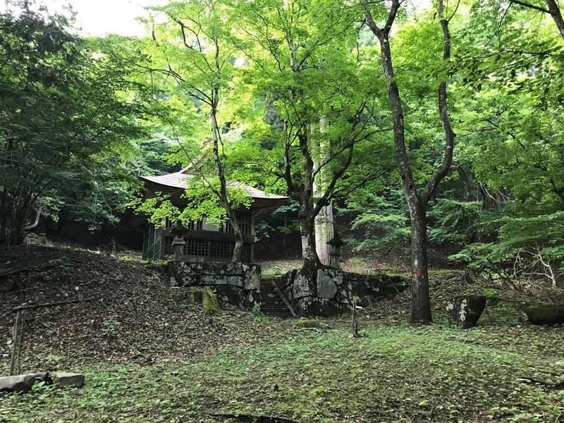 旧加茂神社 - 西多摩郡奥多摩町/東京都 の見どころ。... by 竹蔵 | Omairi(おまいり)