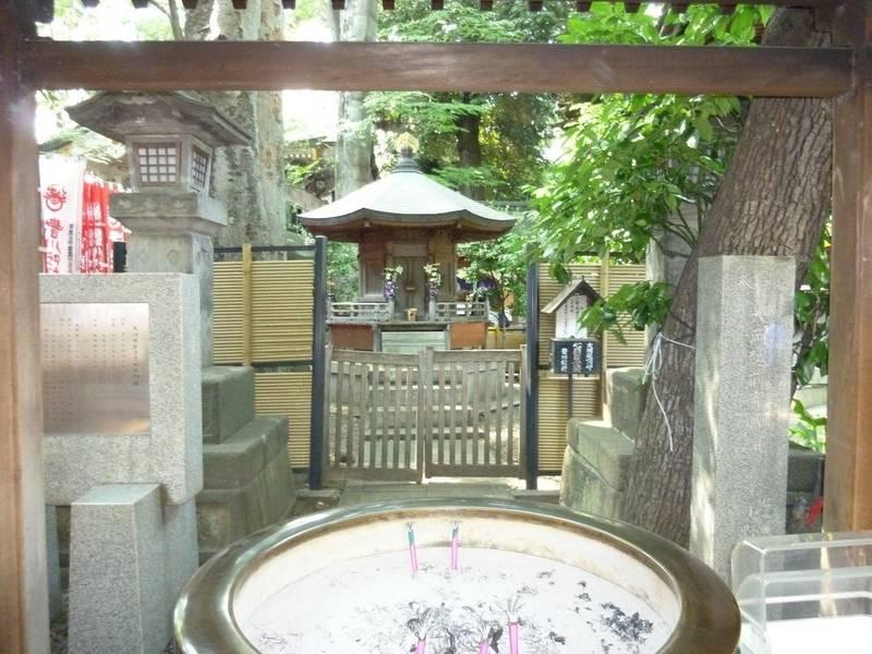 豊川稲荷東京別院 - 港区/東京都 の見どころ。東京別... by Myutan   Omairi(おまいり)