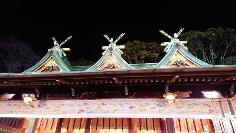 西宮神社  (えべっさん) - 西宮市/兵庫県 の見ど... by るんた | Omairi(おまいり)
