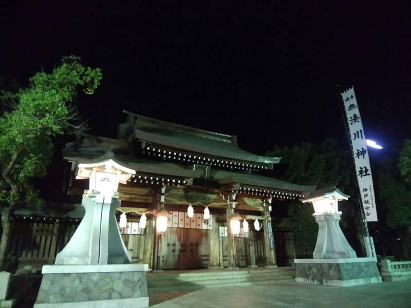湊川神社  (楠公さん) - 神戸市/兵庫県 の見どこ... by ☆さんぼ☆ | Omairi(おまいり)