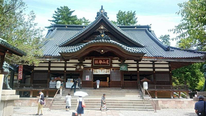 尾山神社 - 金沢市/石川県 の見どころ。独特な神門が... by TOKKY1747 | Omairi(おまいり)