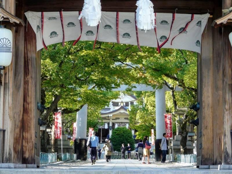 湊川神社  (楠公さん) - 神戸市/兵庫県 の見どこ... by ☆@naokijp ☆   Omairi(おまいり)