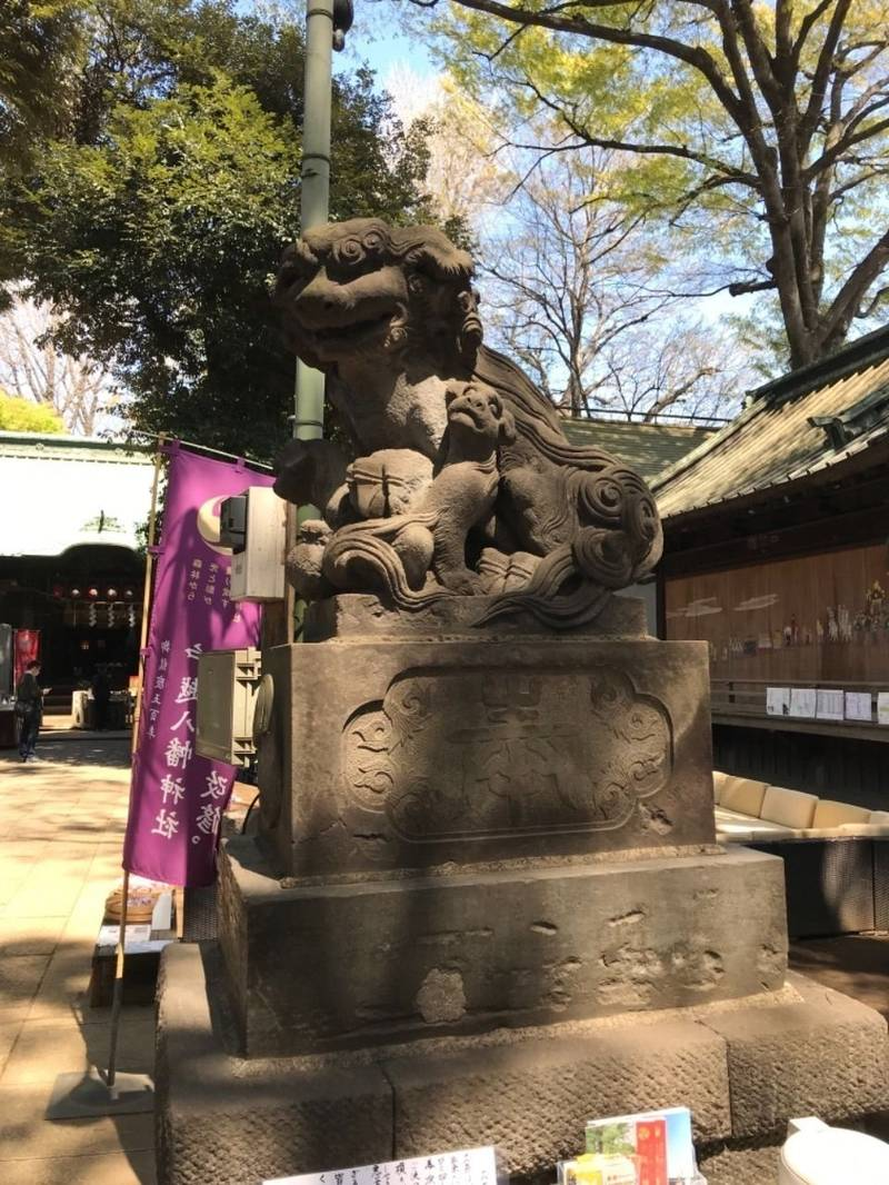 戸越八幡神社 - 品川区/東京都 の見どころ。戸越八幡... by とと | Omairi(おまいり)