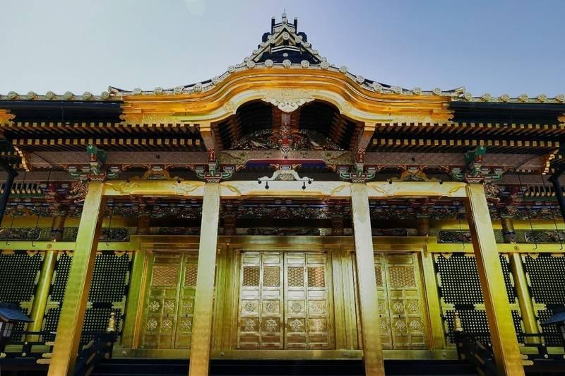上野東照宮 - 台東区/東京都 の見どころ。別名「金色... by Hikaru   Omairi(おまいり)