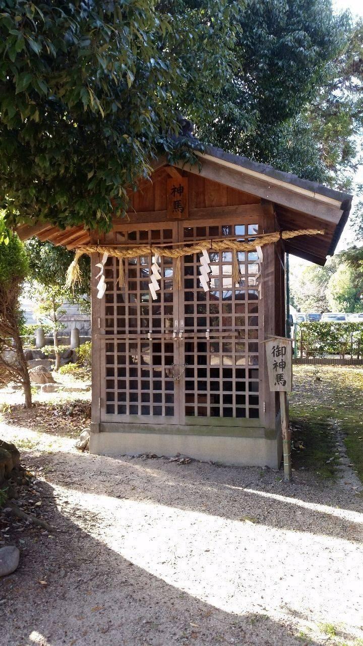 犬山神社 - 犬山市/愛知県 の見どころ。犬山成田山の... by いちぜん | Omairi(おまいり)